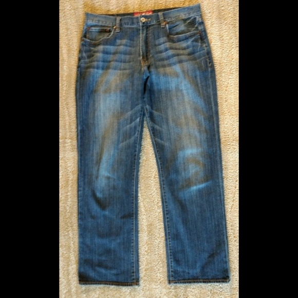 d4ae14f6 Lucky Brand Other - Lucky Brand Men's 361 Vintage Straight 33 ...